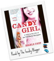 Review: Candy Girl by Diablo Cody