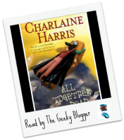 Review: All Together Dead by Charlaine Harris