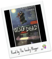 Review: Club Dead by Charlaine Harris
