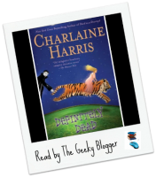 Review: Definitely Dead by Charlaine Harris
