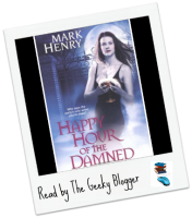 Review: Happy Hour of the Damned by Mark Henry