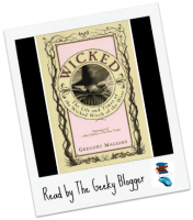 Review: Wicked by Gregory Maguire