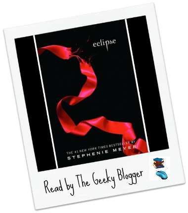 Review: Eclipse by Stephenie Meyer