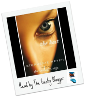 Review: The Host by Stephenie Meyer