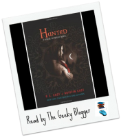 Review: Hunted by P. C. Cast