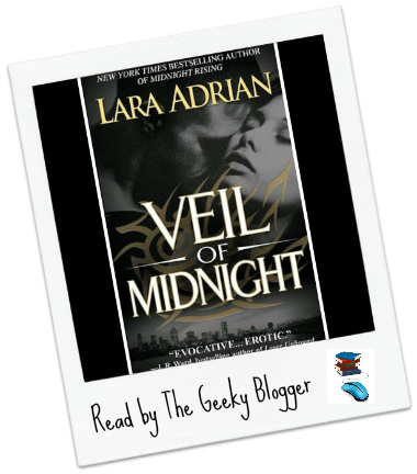 Review: Veil of Midnight by Lara Adrian