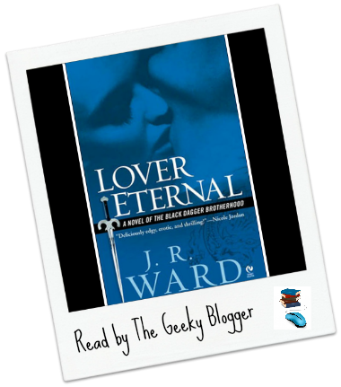 Review: Lover Eternal by J.R. Ward