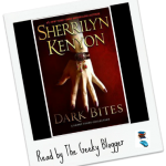 A Hard Days Night by Sherrilyn Kenyon