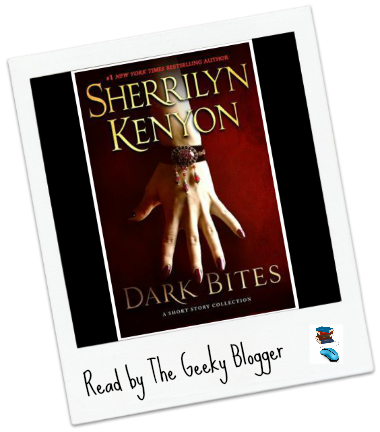 Review: A Hard Day's Night by Sherrilyn Kenyon