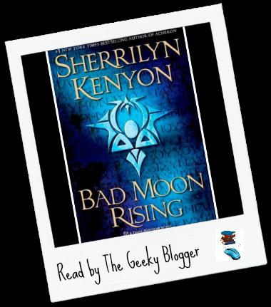 Review: Bad Moon Rising by Sherrilyn Kenyon