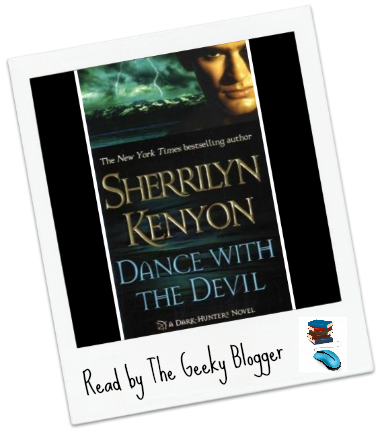 Review: Dance With The Devil by Sherrilyn Kenyon