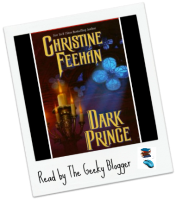 Review: Dark Prince by Christine Feehan