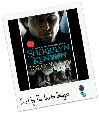 Review: Dream Warrior by Sherrilyn Kenyon