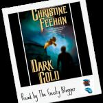 Dark Gold by Christine Feehan