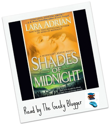 Review: Shades of Midnight by Lara Adrian