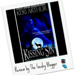 Kissing Sin by Keri Arthur