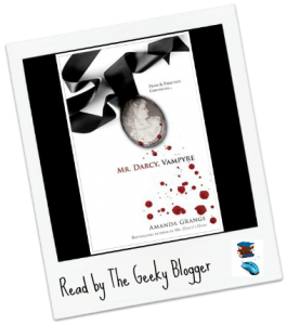 Review: Mr. Darcy Vampyre by Amanda Grange