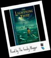 Review: The Lightning Thief by Rick Riordan