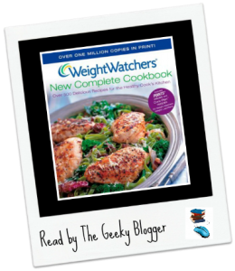 Review: Weight Watchers New Complete Cookbook by WW