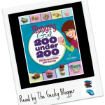 Hungry Girl 200 under 200 Calories by Lisa Lillien