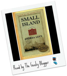Review: Small Island by Andrea Levy