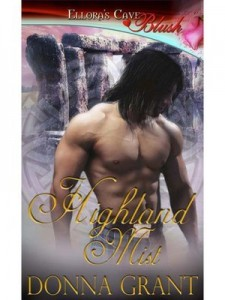 PNR Review: Highland Mist by Donna Grant (Outstanding)