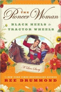 Review: The Pioneer Woman by Ree Drummond (Check it Out)