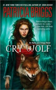 TBR Thursday Review: Cry Wolf by Patricia Briggs (Must Get)