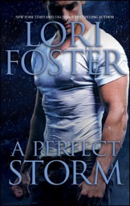 Romantic Suspense Review: A Perfect Storm by Lori Foster
