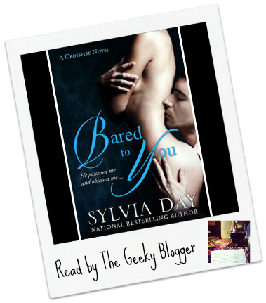 Bared to You by Sylvia Day Review: Bared to You by Sylvia Day