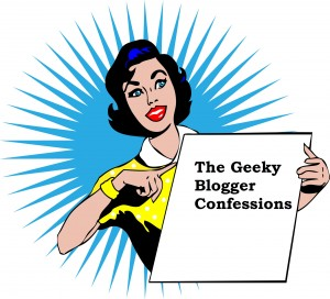 confessions 300x272 Blogger Confession: Sticking to my book buying guns is not easy (and sometimes I fail)!