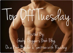topofftuesday1 Top Off Tuesday: No Regrets, No Surrender by Heather Long