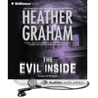 Summer Series June Audiobook Quick Reviews: Sacred Evil and The Evil Inside by Heather Graham