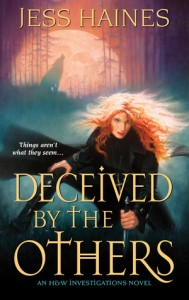 Urban Fantasy Review/H&W Tuesdays: Deceived by the Others by Jess Haines (Outstanding)