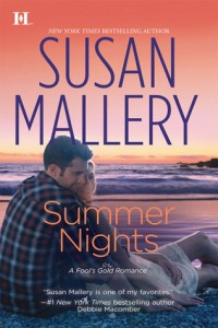 Contemporary Romance Audiobook Review: Summer Nights by Susan Mallery (Check it  Out)