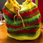 crochet4 150x150 #ArmchairBEA: Beyond the Blog with The Geeky Blogger (Picture Heavy)
