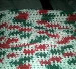 crocheting3 150x135 #ArmchairBEA: Beyond the Blog with The Geeky Blogger (Picture Heavy)