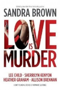LOVE IS MURDER Blog Tour + GiveAway: Spotlight on Allison Brennan