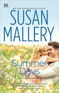 Contemporary Romance Review: Summer Days by Susan Mallery (Outstanding)