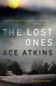 Mystery Review: The Lost Ones (Quinn Colson #2) by Ace Atkins