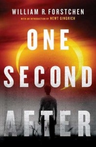 Audiobook Fiction Review: One Second After by William R. Forstchen