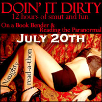 #DoinItDirty: Let's Get This Party Started!