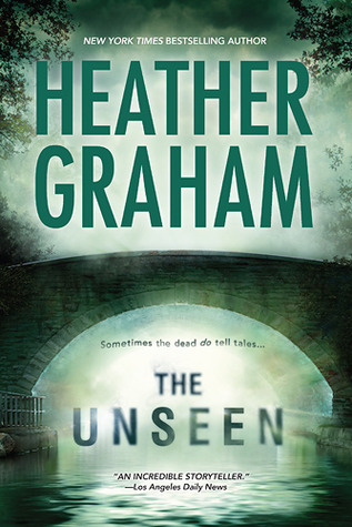 Audiobook Review: The Unseen (Krewe of Hunters #5) by Heather Graham