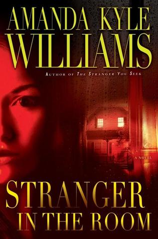 Audiobook Review: Stranger in the Room by Amanda Kyle Williams