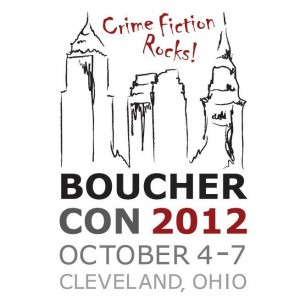 BoucherCon2012 Bound!  Be Back Oct 8th!