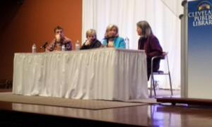 BoucherCon 2012: Cleveland Public Library