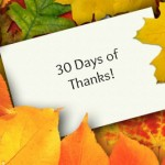 30 Days of Thanks 2013 Day 29: Edge of Dawn by Lara Adrian | Book Girl of Mur-y-Castell