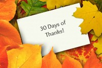 #30DaysofThanks2013 Day 12: Christmas on 4th Street by Susan Mallery | Rainy Day Ramblings