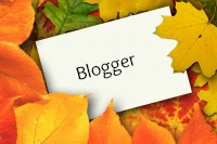 Blogger Month of Thanks #13: Gabi Anderson and Rainy Day Ramblings