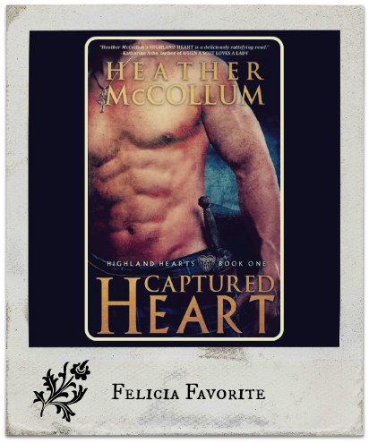 Captured Heart by Heather McCollum Month of Thanks #17: 12.21: Heather McCollum and Book Goonie